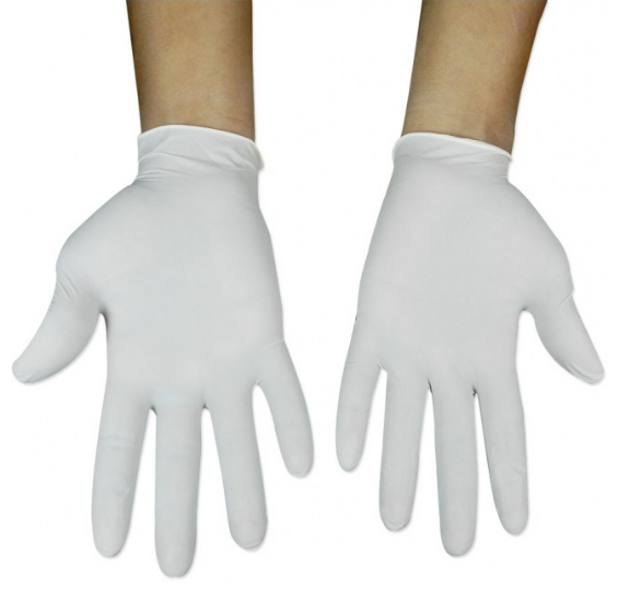 nitrile-examination-gloves