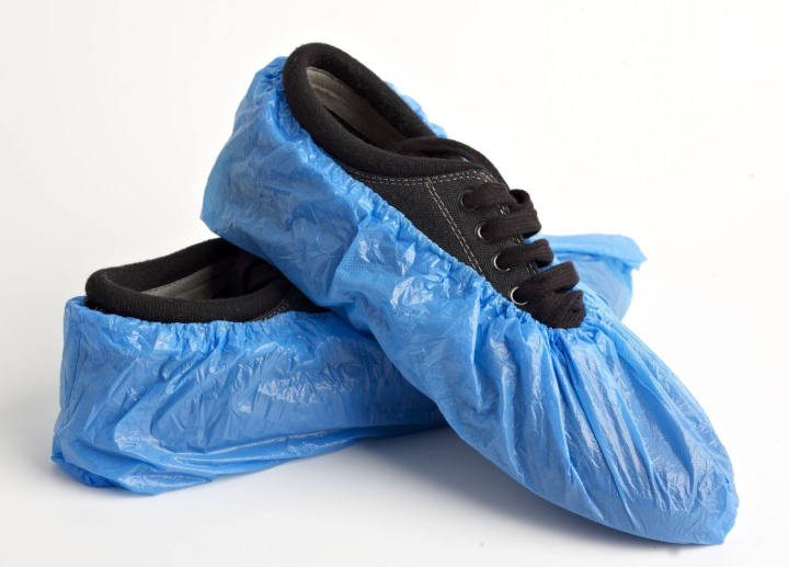 shoe-cover-manufacturer